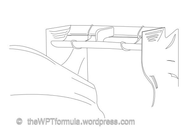McLaren RW (Spa)
