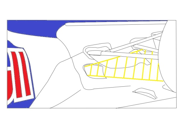 Above is the Red Bull RB6 exhaust system from 2010 - http://www.moto123.com/ArtImages/118971/red-bull-inline.jpg