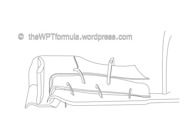 McLaren FW Monza