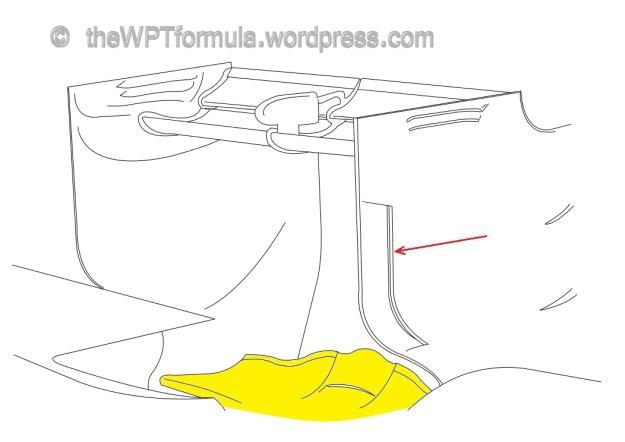 Mercedes RW Monza