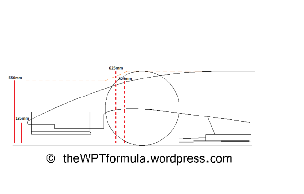 2014 front wing