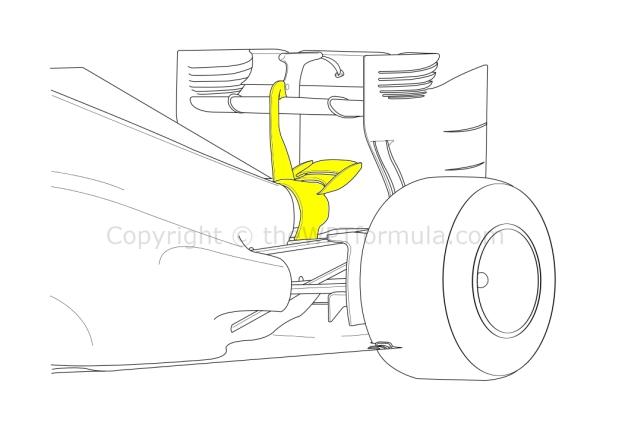 Ferrari Y100