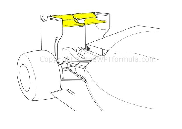 FW36 RW Monza
