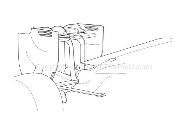 Mercedes RW Monza 14