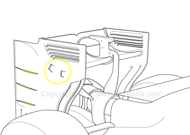 Ferrari RW endplate US