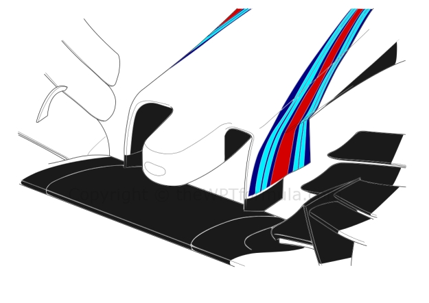 fw37 nose colour