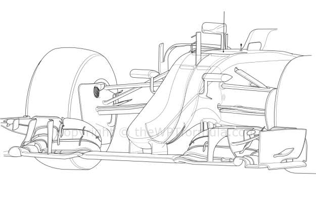 W07 s-duct + duct