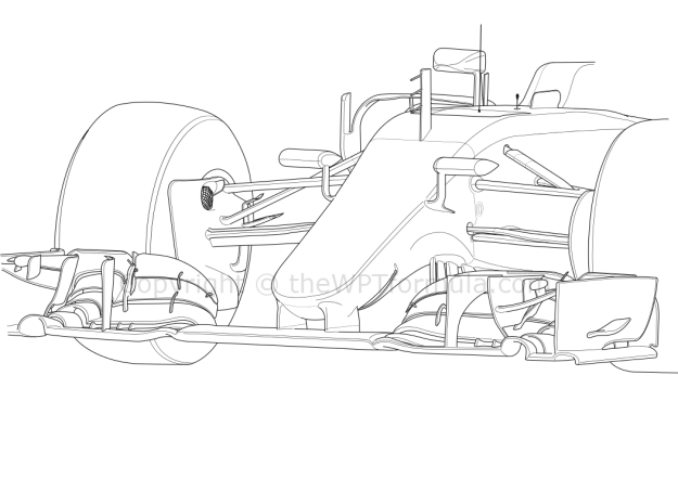 W07 s-duct