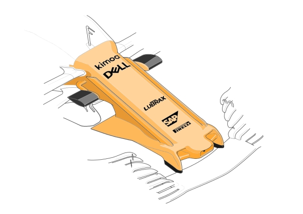 MCL33 nose_Spain